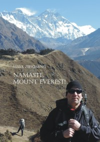 Foto Namaste, Mount Everest!